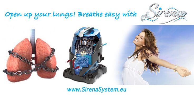Open up and protect your lungs with Sirena Total Home Cleaning System! Many common cleaning products (e.g. chlorine bleach, aerosol air fresheners, dry cleaning chemicals, traditional vacuum cleaners) may contribute to the increased risk of triggering asthma attacks. Sirena provides all-natural way of cleaning without compromising the quality of indoor air.  Learn more about Sirena: www.sirenasystem.eu  #allergy #asthma #dustmites #vacuumcleaner #sirenavacuumcleaner