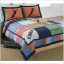 skateboard decorations room | Skateboard Decor - Teen Bedroom Themes, Skateboard Bedding and More