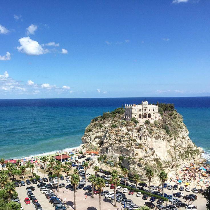 ☀〰Tropea〰☀️ #Tropea #visitcalabria #calabria #calabriamia @visit_calabria