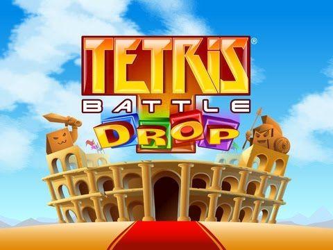 tetris battle  windows 7