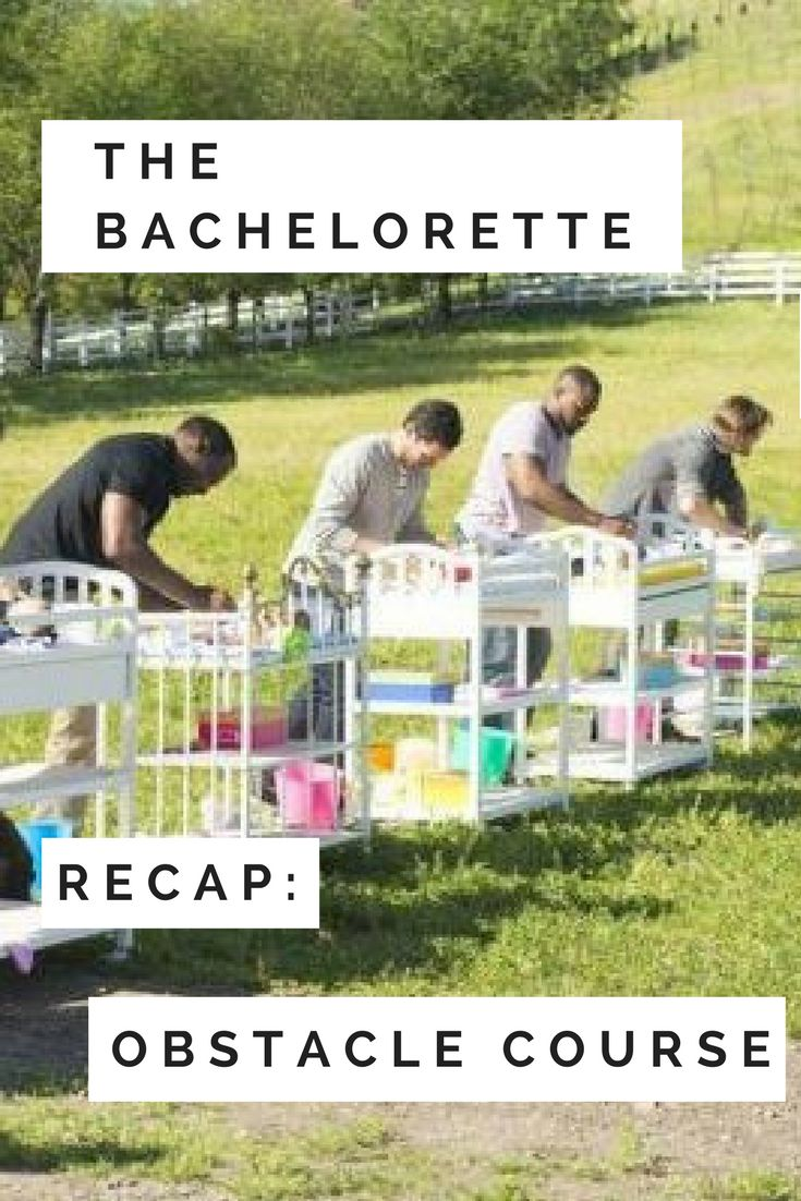 Hilarious Bachelorette recaps by comedian Kate Casey at www.loveandknuckles.com