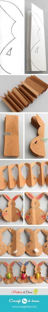 Páscoa presentinhos, lembrancinhas e decorações: DIY bem fácil que até as crianças podem fazer.