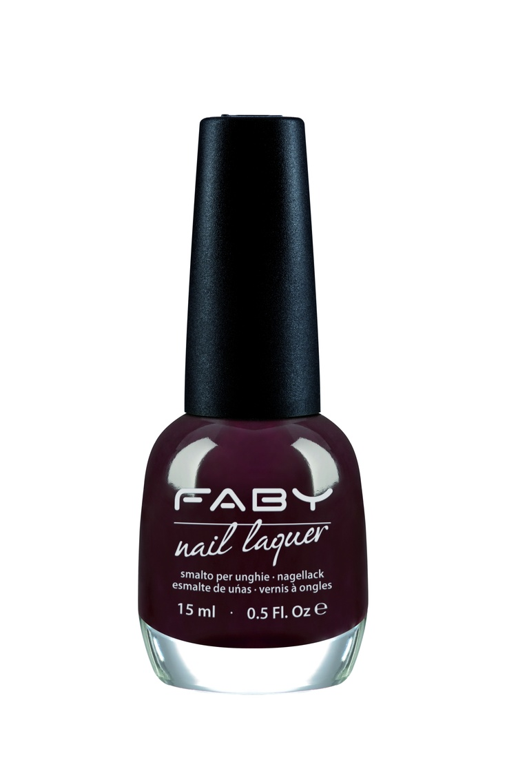 8 best Faby Man images on Pinterest   Nail polish, Nail polishes and ...