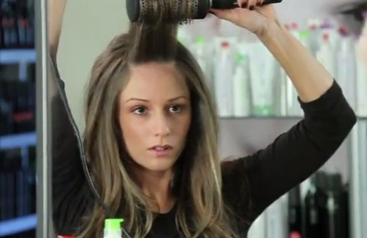 The Paul Mitchell Guide to the Perfect At-Home Blowout