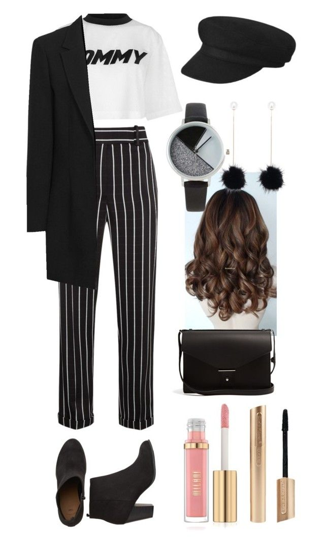 """""""All the best"""" by utkonos on Polyvore featuring Tommy Hilfiger, Haider Ackermann, PB 0110 and BKE"""