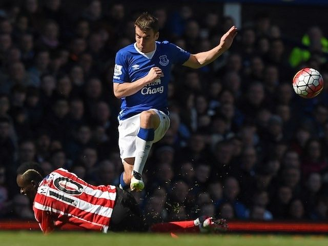 Everton boss Roberto Martinez confirms Seamus Coleman, Phil Jagielka absence