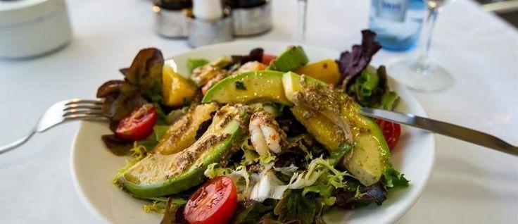 'La Gavina' (Barcelona): cocina marinera y mediterránea en un entorno privilegiado. Tienen carta apta para celiacos.