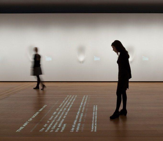 scent exhibition