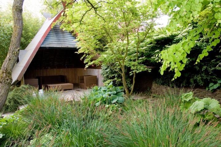 Pagode Tuin | Dutch Quality Gardens