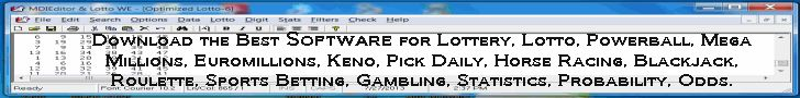 Download Best Software Lotto Lottery Powerball, Mega Millions, Euromillions