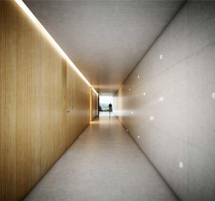 Aires Mateus, GSMM architetti · Nuova scuola di musica