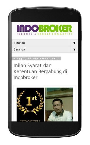 Indobroker.co.id: Ikutilah Arisan Closing Indobroker (ACI)