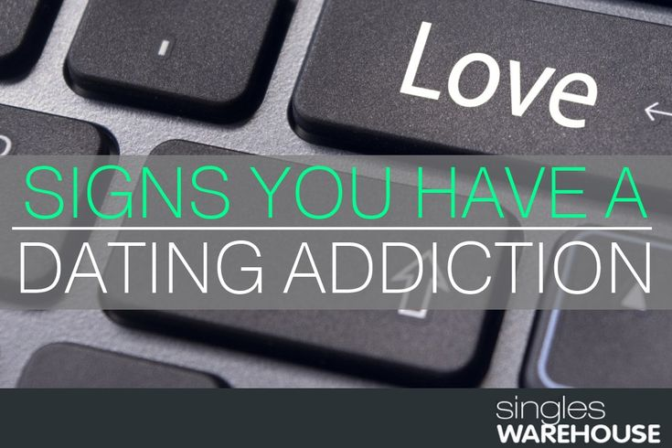 Dating sex addict relationship advice