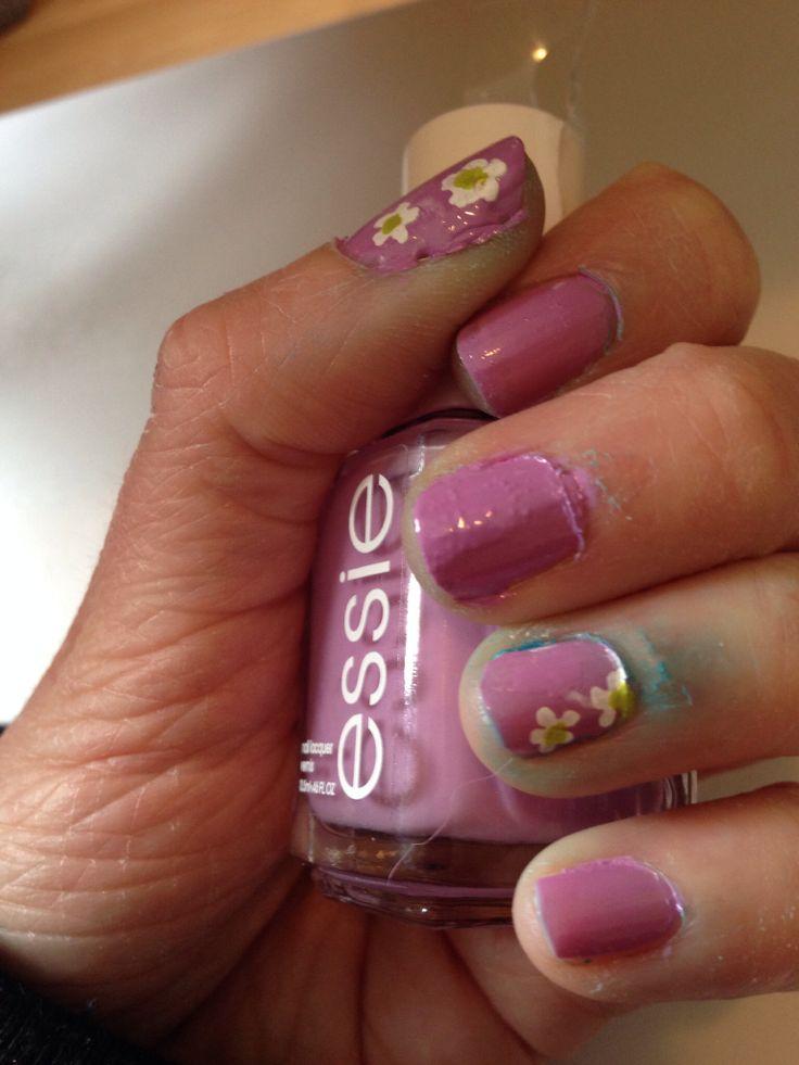 Spring Nails :)