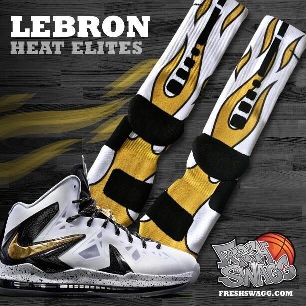 Heat elites