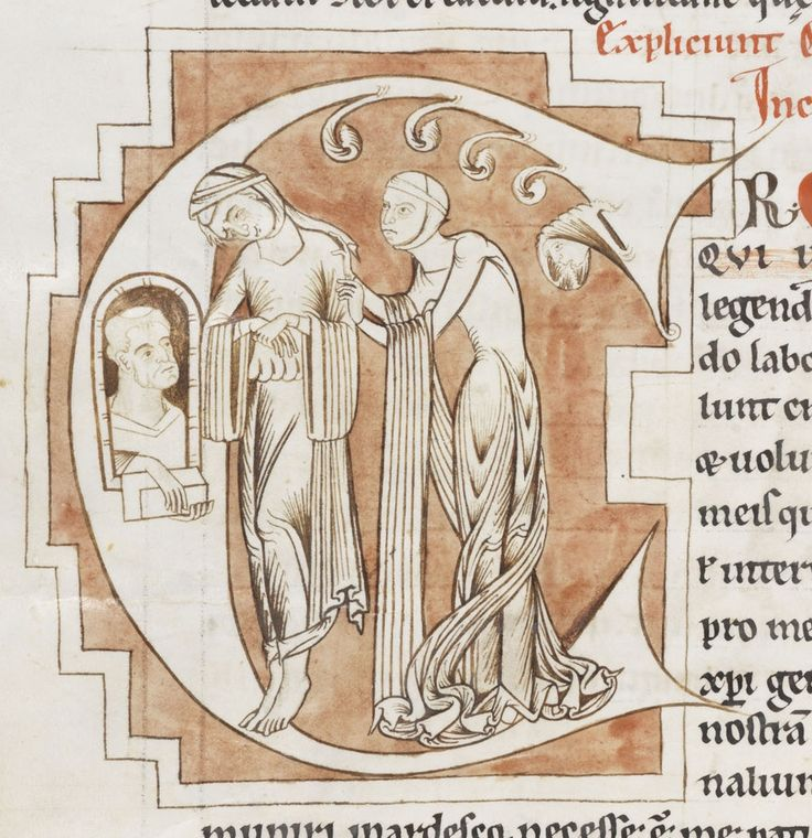 Engelberg, Stiftsbibliothek, Cod. 14: Augustinus S. Aurelius. De Trinitate libri quindecim, praemissa epistola ad Aurelium · 1178-1223   http://www.e-codices.unifr.ch/fr/list/one/bke/0014