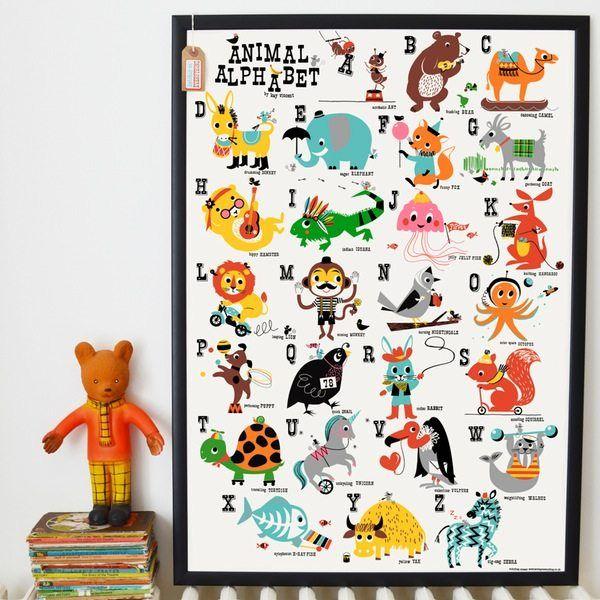 10 carteles infantiles para decorar la habitación de los niños Si estás pensado en decorar la habitación de los peques, entiende las paredes como un lienzo en blanco, que puedes llenar de color y f... https://decoracion2.com/?p=120872