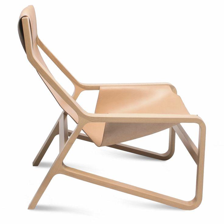 Toro Lounge Chair Modern Chairs & Seating Blu Dot 124