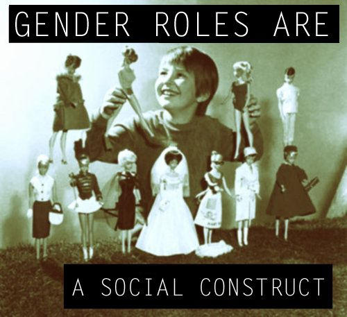 gender role in social construction Social construction of genderpdf - download as pdf file (pdf), text file (txt) or read online.