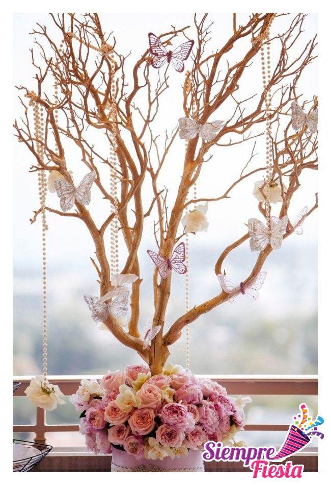 Ideas para fiesta de Flores y Mariposas, ideal para 10 de Mayo, Día de las Madres. Encuentra todo para tu fiesta en nuestra tienda en línea: http://www.siemprefiesta.com/fiestas-infantiles/ninas/articulos-mariposas-y-flores.html?utm_source=Pinterest&utm_medium=Pin&utm_campaign=Mariposas
