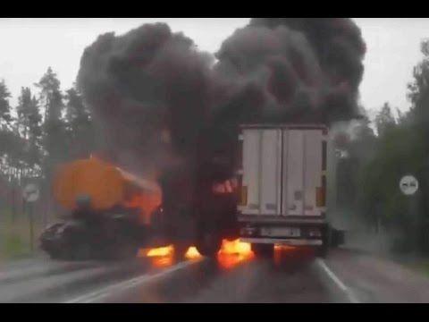 Русские Дороги ДТП Весны