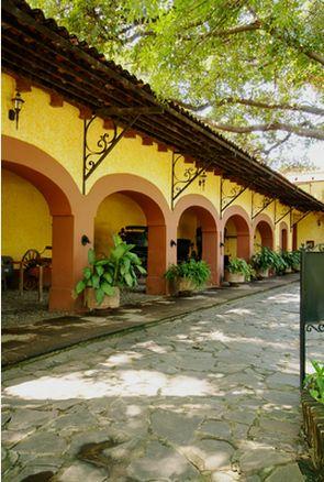 Hacienda 7