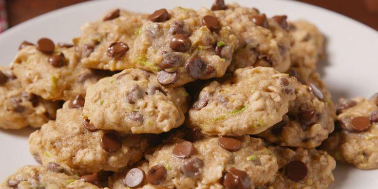 Csempéssz egy kis zöldséget minden csokis kekszbe, ettől varázsosan tápláló és egészséges lesz a nassolnivaló. Fogyaszd bátran fogyókúr...