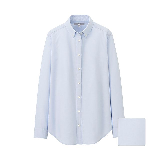 17 best ideas about Checked Women's Oxford Shirts on Pinterest ...