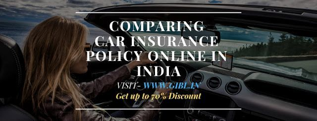 Significance Of Comparing Car Insurance Policy Online In India