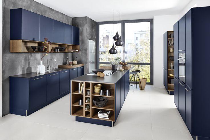 62 best Cocinas Nolte images on Pinterest   Kitchens, Contemporary ...
