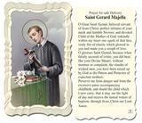 St. Gerard Majella - Saints & Angels - Catholic Online