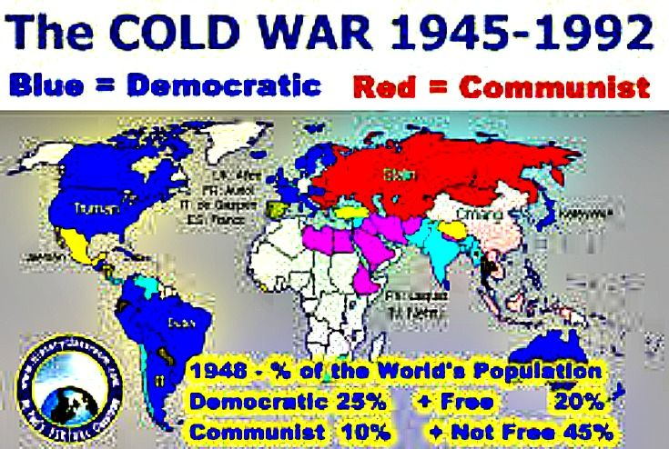 were america s fears during cold war Us history: ch19 the cold war  why do you think that the korean war is sometimes referred to as america's forgotten war  34,000 us soldiers were killed .