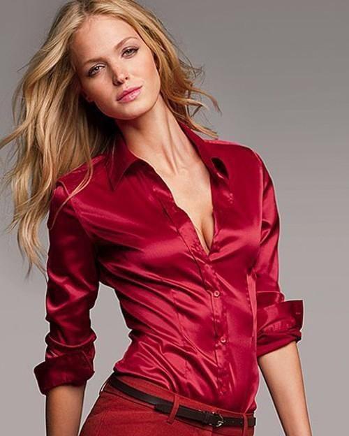 die besten 17 ideen zu rote bluse auf pinterest rote. Black Bedroom Furniture Sets. Home Design Ideas
