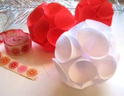 DIY Paper Ornaments | Parenting.com