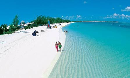 Turks and Caicos.....will go here one day.