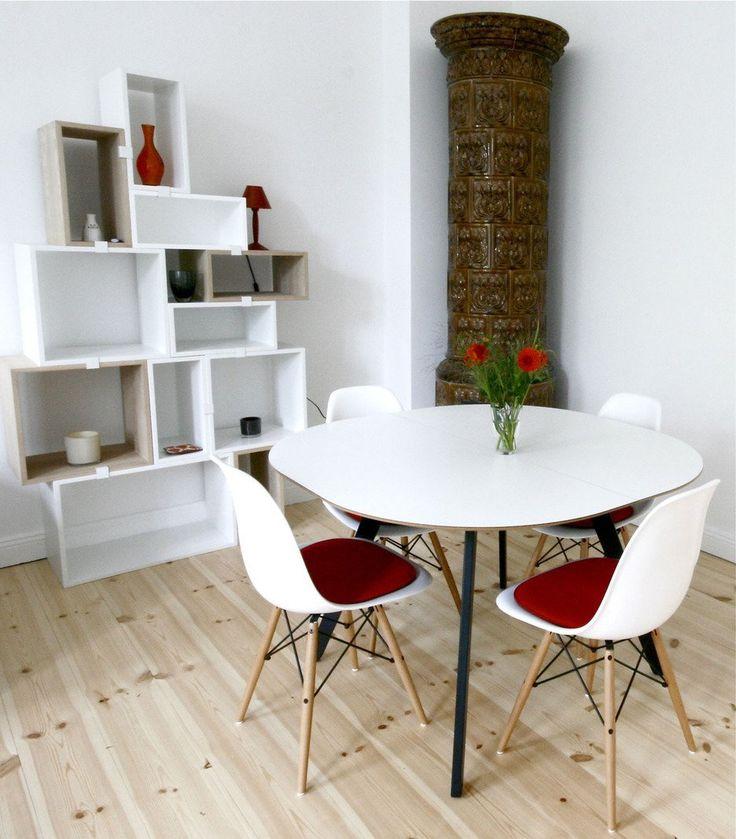 Rachels Harmonious Home In Berlin House Tour