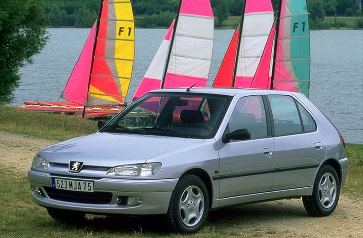 21 Best Images About Peugeot 306 On Pinterest