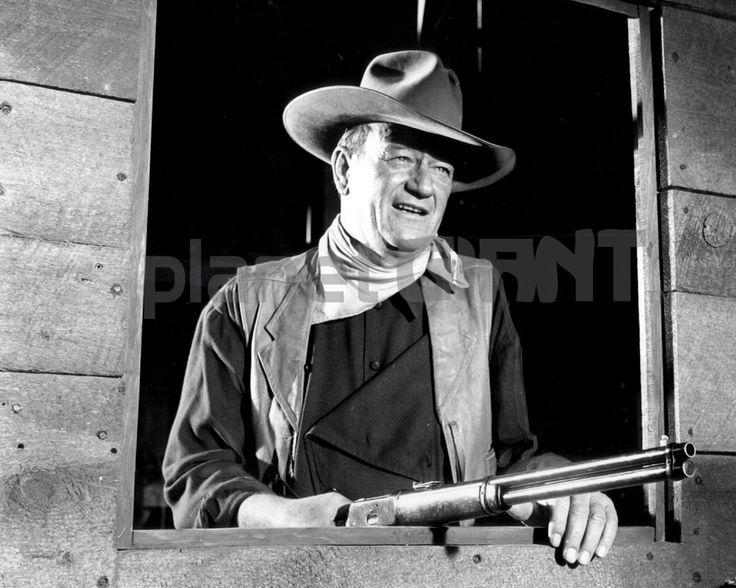 17 Best Images About John Wayne American Hero On Pinterest