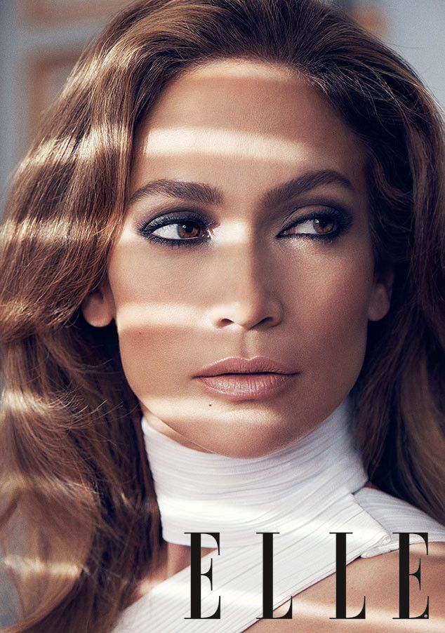 "Jennifer Lopez Talks Failed Romances, Wishes She ""Could Have Held"" Marc Anthony Marriage Together  Jennifer Lopez, ELLE UK"