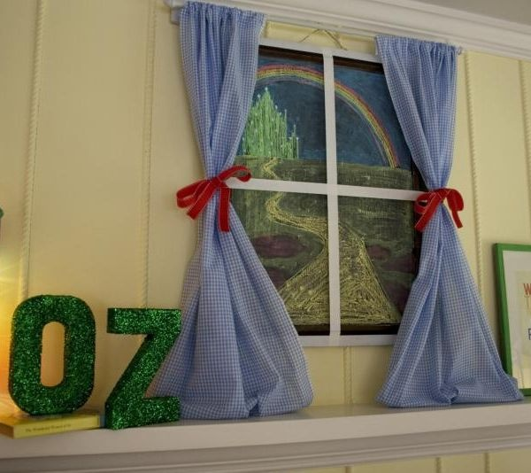 Wizard of Oz Birthday Party - Tip Junkie Creative Community