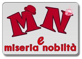 Miseria e Nobiltà è un rinomato ristorante con pizzeria, ormai divenuto famoso per la sua capacità di ospitare molteplici eventi e trasformare i suoi locali in ogni situazion