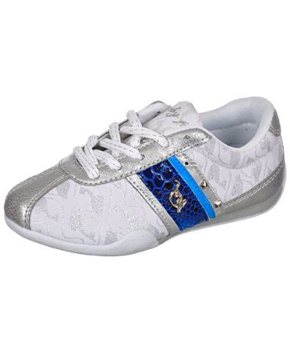 Baby Phat Estelle Stud Sneakers (Toddler Girls Sizes 13 - 1) $19.99 (save