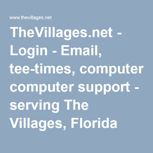 ... The Villages. Kent Furniture Stop By Today Belleview FL. TheVillages    Login   Email Tee Times Computer Support