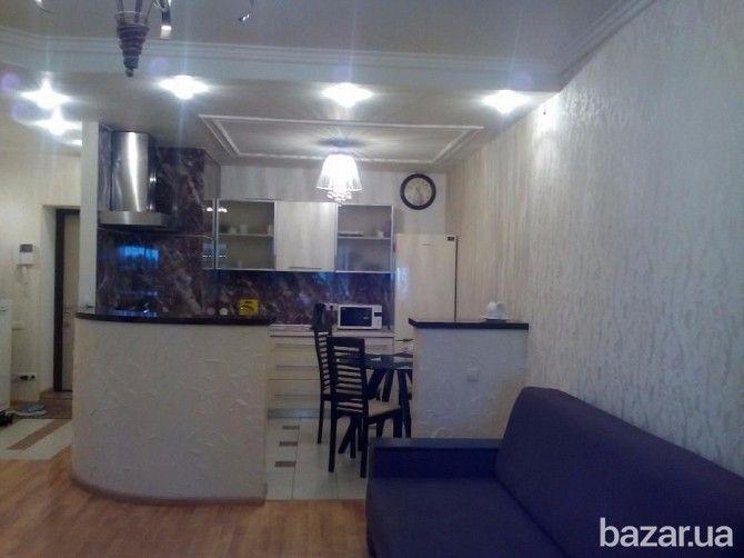 Сдаётся стильная двухкомнатная квартира Вузовская 5 Киев - изображение 1