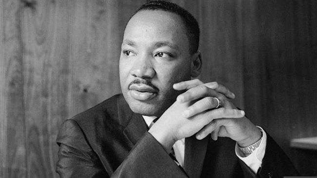 Martin Luther King Best Inspirational Quotes and Motivational Lines 2017
