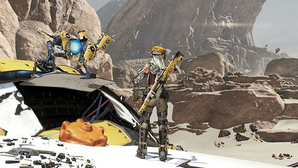 ReCore Definitive Edition rated in Germany