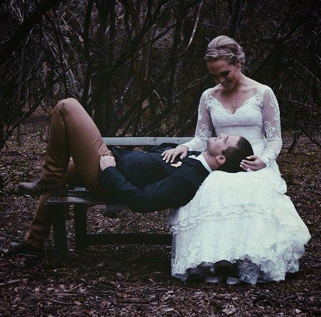 #Longsleeves #wedding #dress; #Navy #tan #suit #vintage