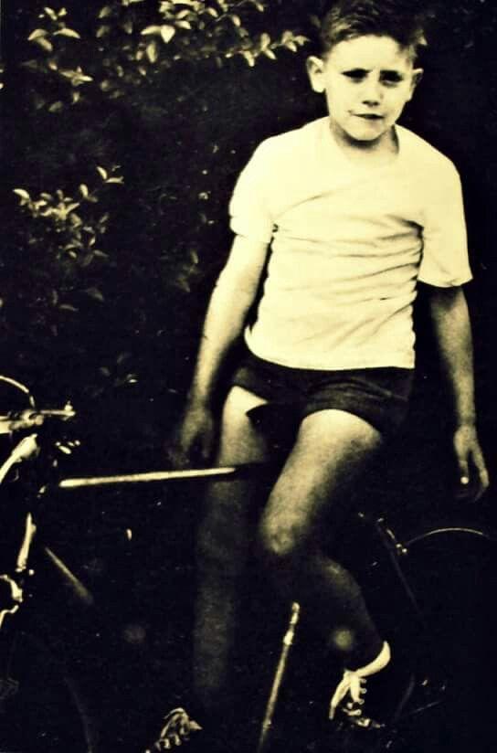 Eddy Merckx 1956........