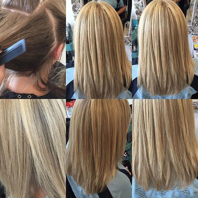 lovekurnell #cjaustralia #hairdresser #loveofhair #phone96689279tobook…
