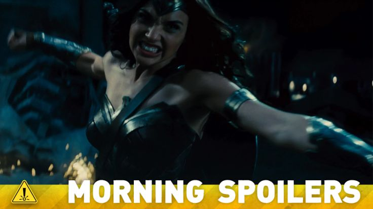 Rumor: The Wonder WomanMovie's Storyline Will Span Centuries